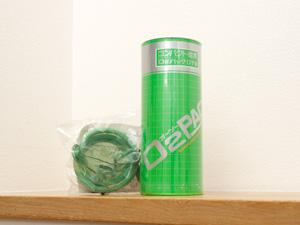 応急用酸素吸入器