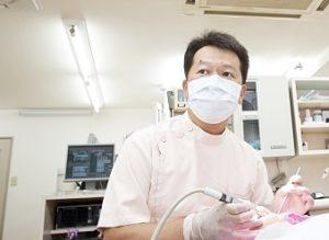 虫歯の抜歯について